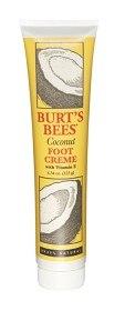 Bild på Burt's Bees Coconut Foot Creme 120 g