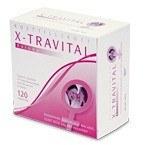 Bild på X-travital Kvinna 120 tabletter