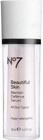Bild på Boots No7 Beautiful Skin Blemish Defence Serum