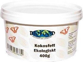 Bild på Biofood Kokosfett Neutral EKO 400 g