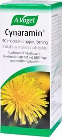 Bild på Cynaramin orala droppar 50 ml