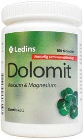 Bild på Ledins Dolomit 100 tabletter