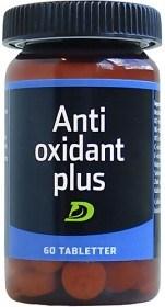 Bild på Antioxidant Plus 60 tabletter