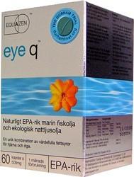 Bild på Eye q 60 kapslar