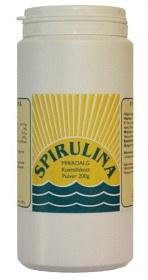 Bild på Lindroos Spirulina Alg 200 g