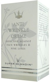 Bild på Super Glandin Anti Wrinkle Creme 50 ml