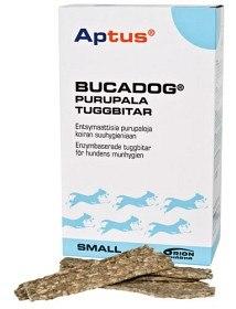 Bild på Aptus Bucadog Tuggbitar Small, 20-25 bitar, 224 g