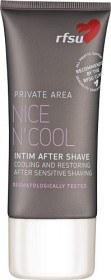 Bild på RFSU Nice n Cool Intim After Shave 50 ml
