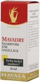 Bild på Mavala Mavadry Snabbtork 10 ml