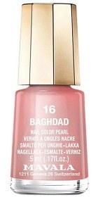 Bild på Mavala Minilack 16 Baghdad