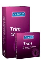 Bild på Pasante kondom Trim 12-pack