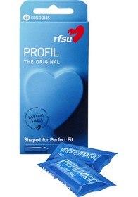Bild på RFSU Profil kondomer 10 st
