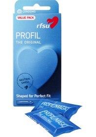 Bild på RFSU Profil kondomer 30 st