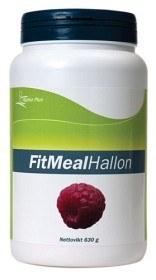 Bild på FitMeal Hallon 630 g