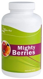 Bild på Mighty Berries 210 g