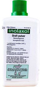 Bild på Inolaxol, oralt pulver 400 gr