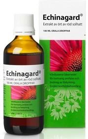 Bild på Echinagard, Orala droppar, lösning 100 ml