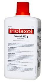Bild på Inolaxol, granulat 500 gr