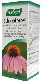 Bild på Echinaforce orala droppar, lösning 100 ml