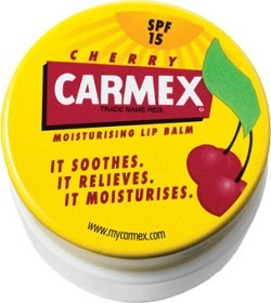 Bild på Carmex Cherry SPF 15