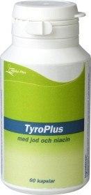 Bild på Tyroplus 60 kapslar