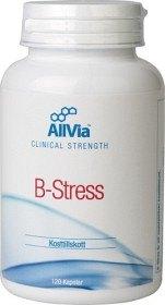 Bild på B-Stress 120 kapslar