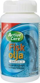 Bild på Active Care Omega-3 Fiskolja 120 kapslar