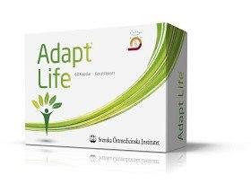 Bild på Adapt Life 60 kapslar