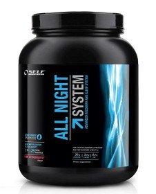 Bild på All Night System Jordgubb 1 kg