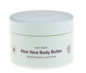 Bild på Sasco Aloe Vera Body Butter 200 ml