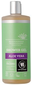 Bild på Urtekram Aloe Vera Shower Gel 500 ml