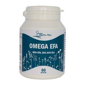 Bild på Omega EFA 60 kapslar