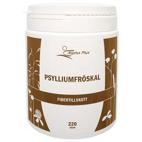 Bild på Psylliumfröskal 220 g