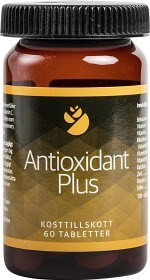 Bild på Antioxidant Plus 60 tabletter