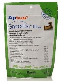 Bild på Aptus GlycoFlex III Mini tuggtabletter 60 st