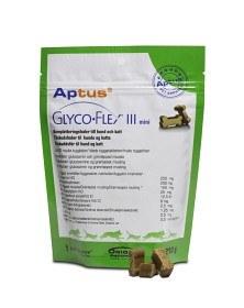 Bild på Aptus GlycoFlex III Mini tuggbitar 60 st