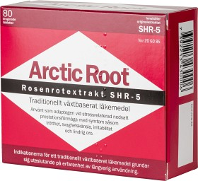 Bild på Arctic Root 80 tabletter