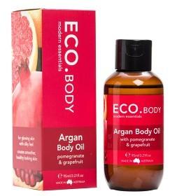 Bild på Argan Body Oil 95 ml