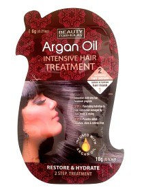 Bild på Argan Oil Intensive Hair Treatment