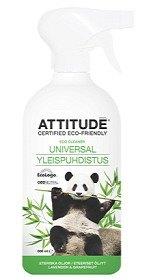 Bild på Attitude Universalspray Lavendel EKO 800 ml