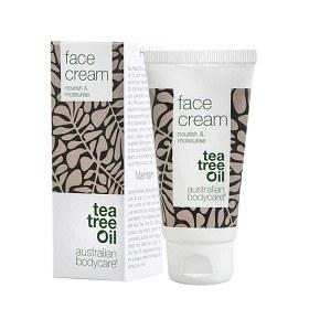 Bild på Australian BodyCare Facial Cream 50 ml