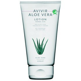 Bild på Avivir Aloe Vera Lotion 150 ml