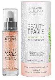 Bild på Beauty Pearls Sensitive Serum 50 ml