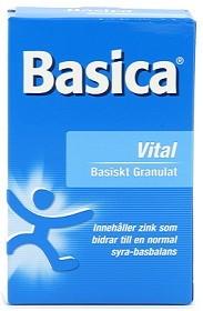 Bild på Basica Vital 200 g