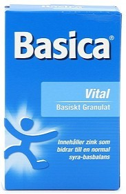 Bild på Basica Vital 800 g