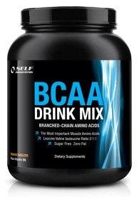 Bild på BCAA Drinkmix 500 g