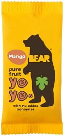 Bild på Bear Yoyos Mango 20 g