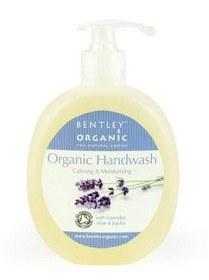 Bild på Bentley Organic Calming & Moisturising Hand Wash 250 ml
