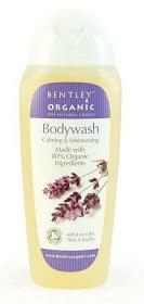 Bild på Bentley Organic Calming & Moisturising Bodywash 250 ml