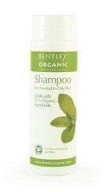 Bild på Bentley Organic Schampo Normal to Oily Hair 250 ml